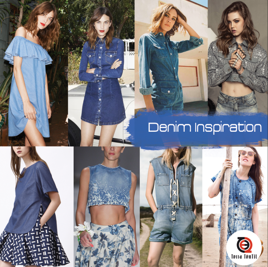denim inspiration