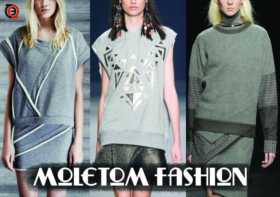 Moletom Fashion