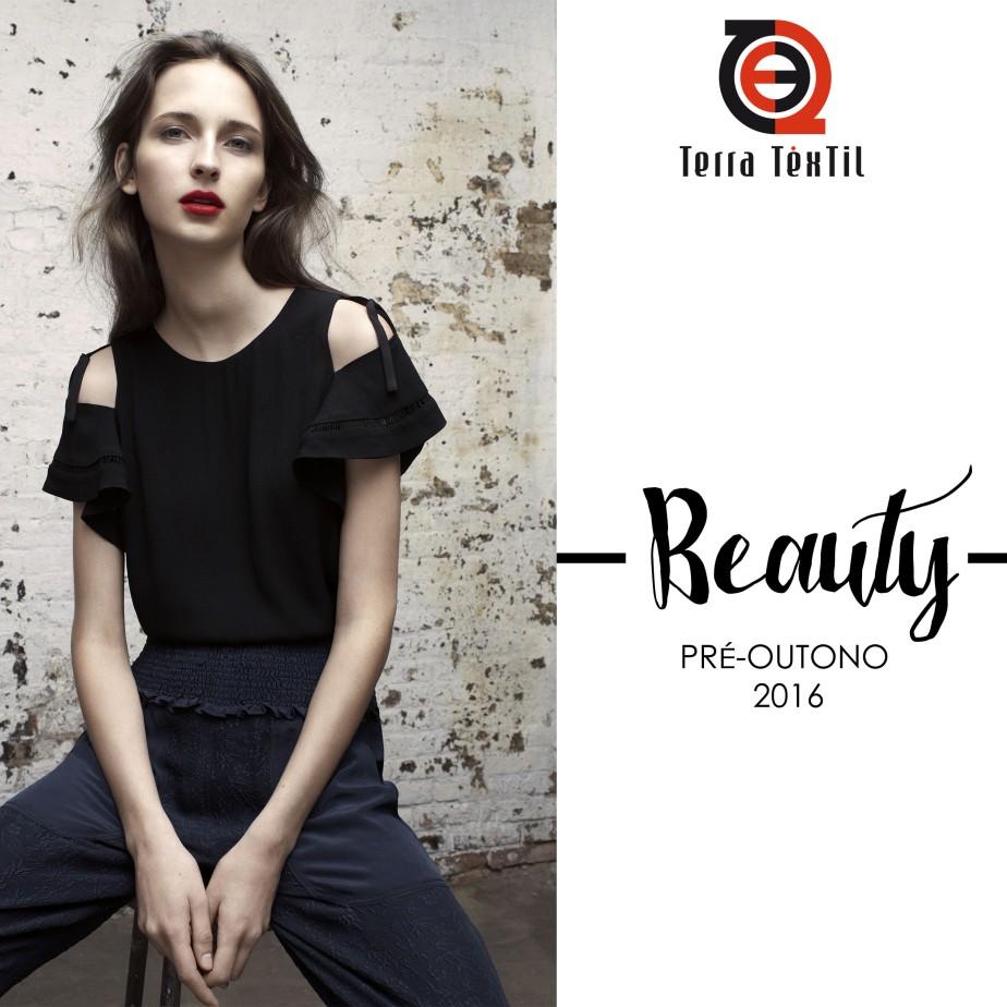 Beauty ( Pré-outono2016)